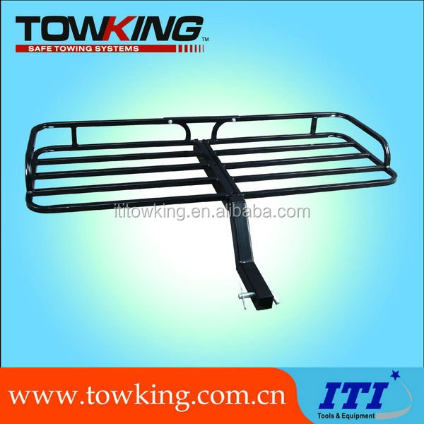 ATV basket cargo carrier car luggage racks