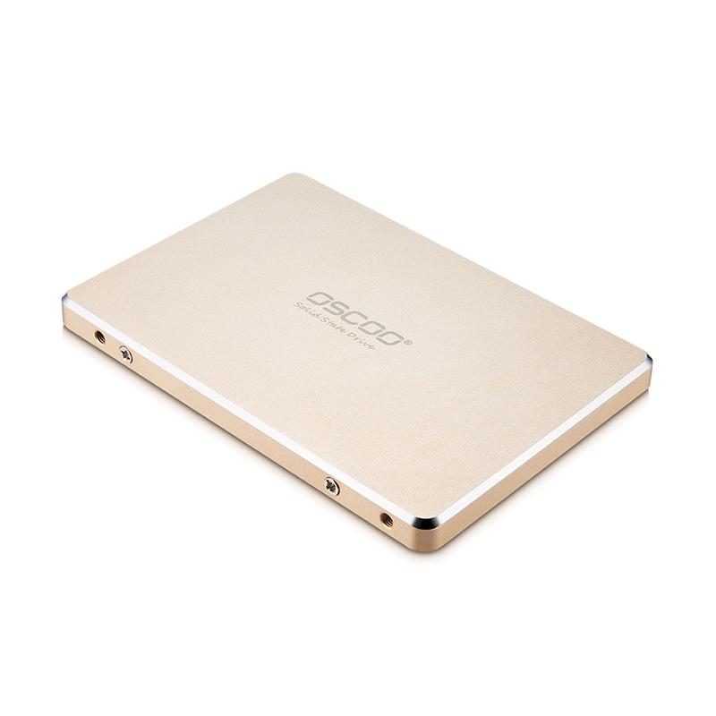 Oscoo haute vitesse ssd 2 5 sata 128 gb ssd disque dur pour ordinateur portable de bureau - Ordinateur de bureau ssd ...