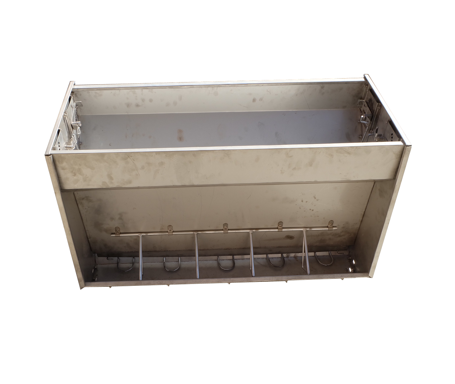 Stainless Feeder Pig Automatic Feeder for Sale