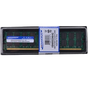 Desktop Memory RAM AMD DDR2 4GB 800MHZ PC2-6400 High Density