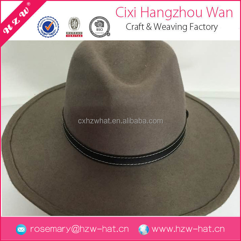 chinese products wholesale ladies fashion hat patterns