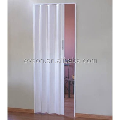 Images of Marley Concertina Folding Door White - Losro.com