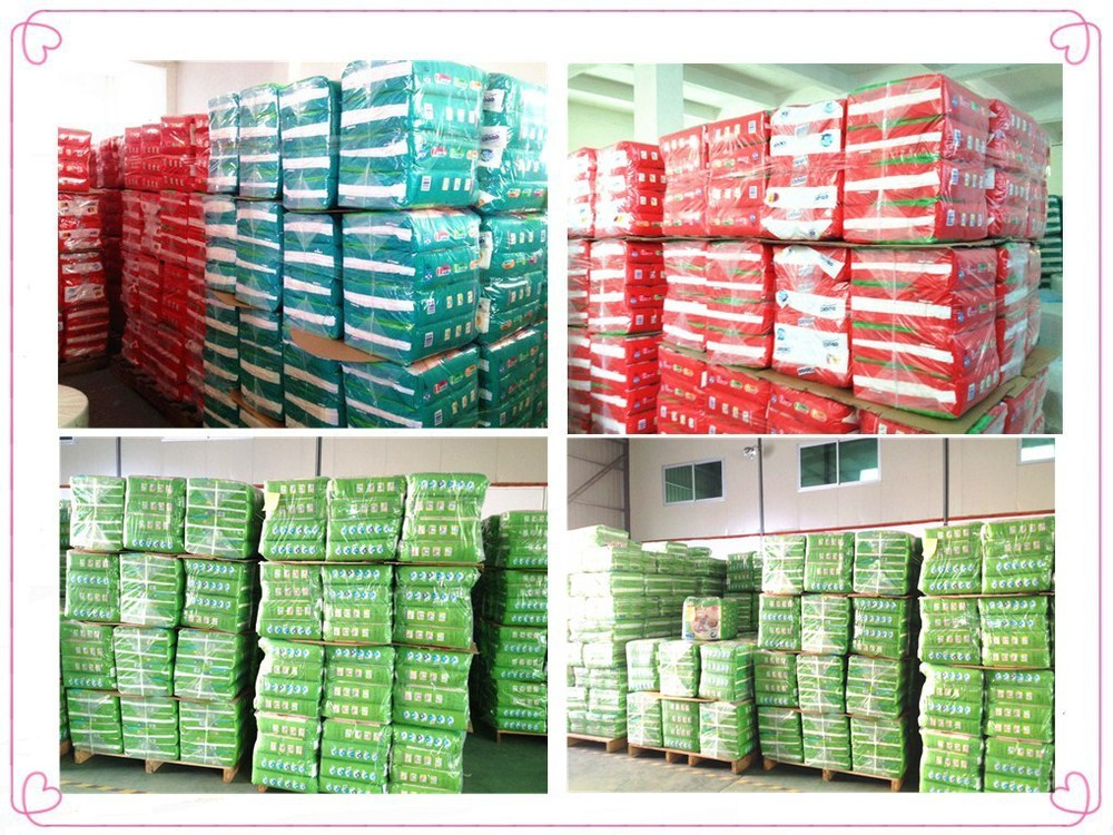 Healthy Herbal Ladies Good quality Disposable Sanitary Pads