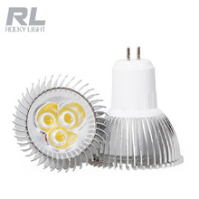 Hight quality 3 w 12 V <span class=keywords><strong>Led</strong></span> <span class=keywords><strong>MR16</strong></span> riflettore con il prezzo competitivo