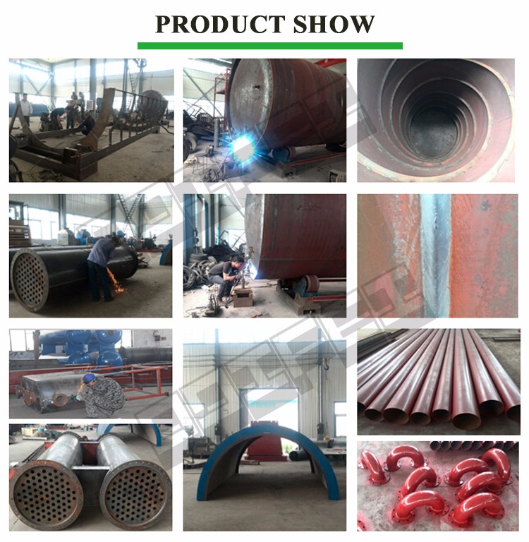 Hot selling waste tyre recycling plant structural disabilties fuel oil refinery equipment used tyre recycling plant