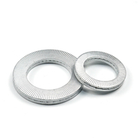 Hot sale high quality stainless steel lead flat lock washer