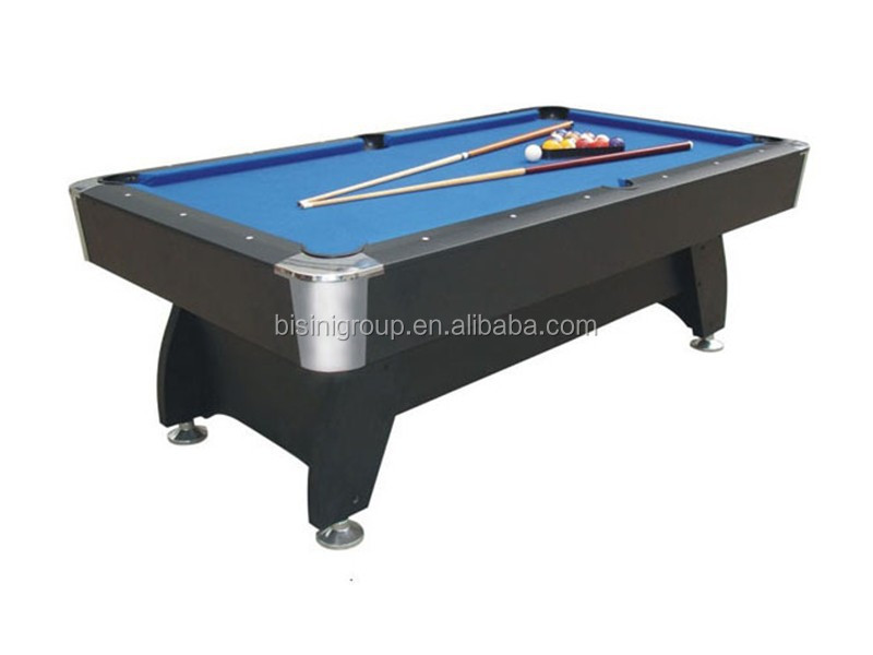 Portable 8ft Small Size Pool Table For Kids
