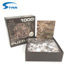 Best Custom 1000 piece Jigsaw puzzle for adult