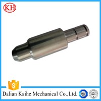 Precision CNC Machining parts - Alloy Steel, Investment casting ISO 9001 Standard