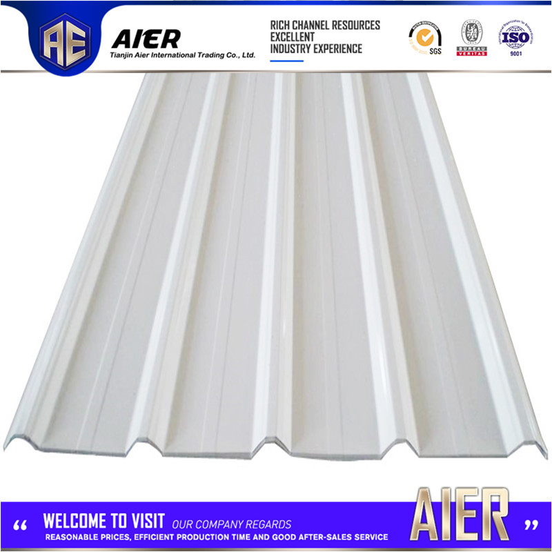 steel factory carport roofing construction corrugated sheet metal 600mm--1500mm