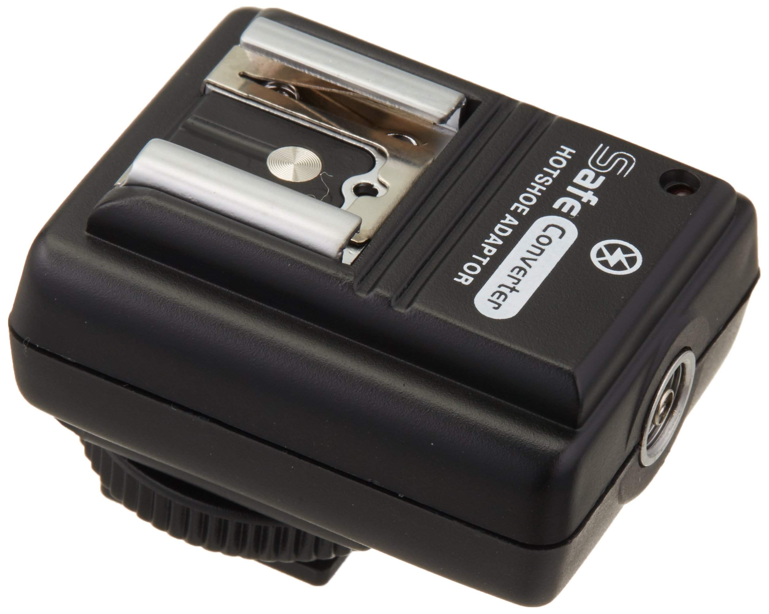 a97c3b049e Get Quotations · SMDV Hot Shoe Safe Sync Adapter SM-512 for Canon EOS  Digital Rebel T3i