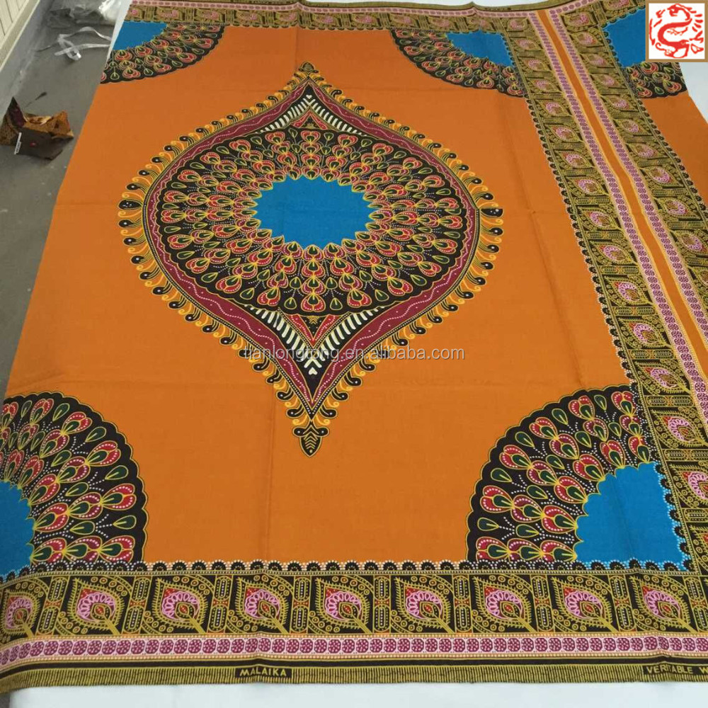 Batik Cotton Poly Super Java Wax Ankara African Wax Print