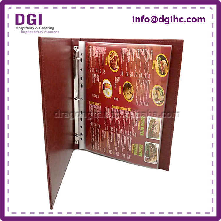 Customized CNC fabrication metal multi ring binder mechanism very hot sale products