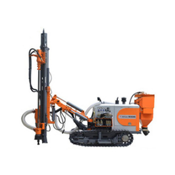 well hydraulic water rotary well drilling rig