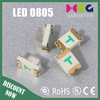 Green Product lighting fixture 0805 R-B Bi-Color SMD Chip LED