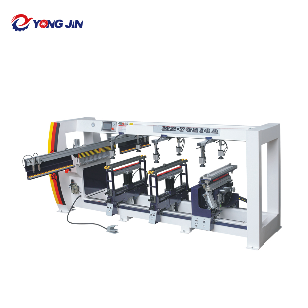 YJ-368 China PVC MDF Edgebander Price Door Edge Banding Machine Automatic