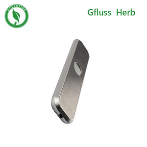 2018 Green time new Gfluss Dry herb pen very hot selling Dry Herb wax pen Vaporizer