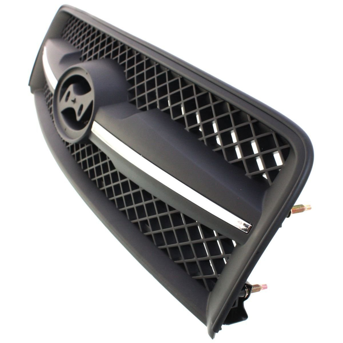 Diften 102-A6085-X01 - New Grille Assembly Grill Black insert HY1200142