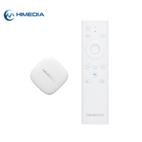 Himedia S1 4K Netflix Android Tv Box 1Gb 8Gb Android TV Stick With Voice Remote Control
