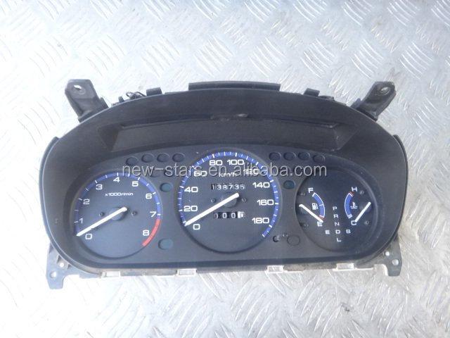 auto instrument cluster gauges