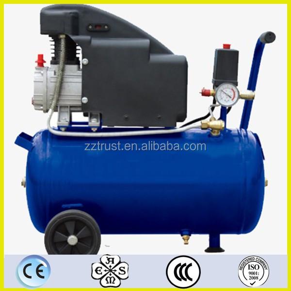 trustoil lectrique essence diesel portable piston type direct petit pas cher air compresseur. Black Bedroom Furniture Sets. Home Design Ideas
