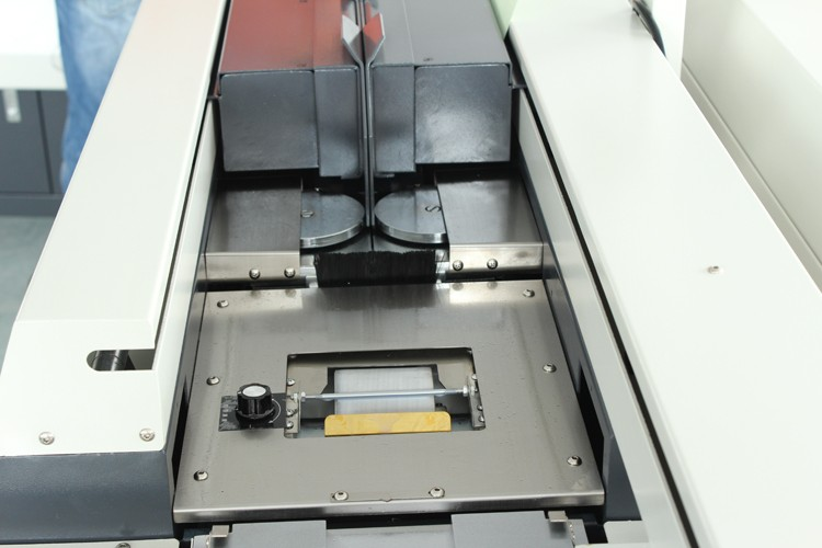 D60-A3 2018 China PUR-EVA 2 in 1 Book Perfect Binding Machine