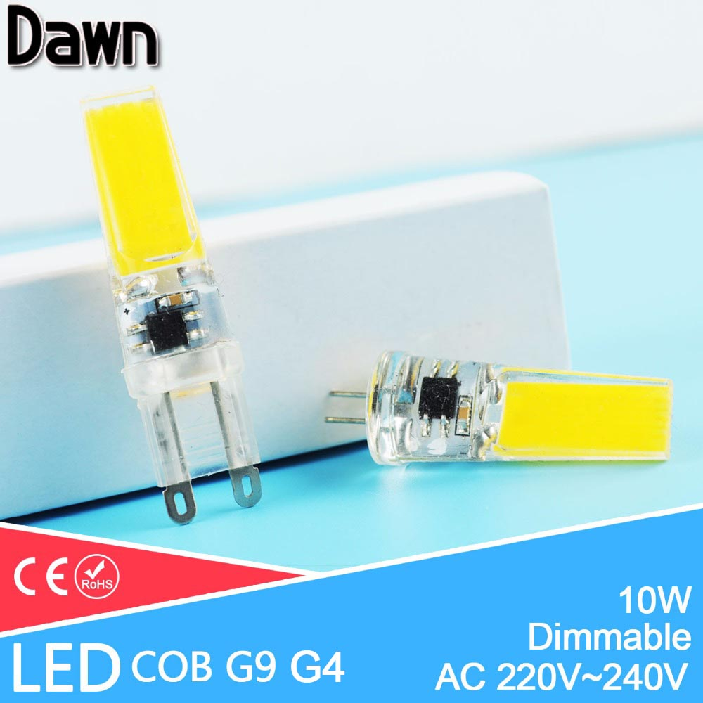 Online Buy Wholesale G4 Led Dimmable From China G4 Led Dimmable Wholesalers Aliexpress Com