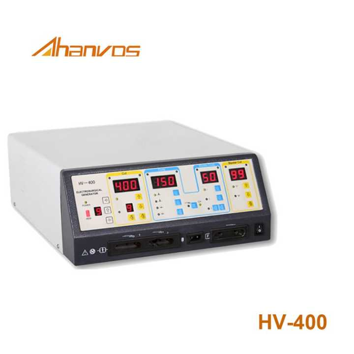 400w Electrosurgical Unit (LEEP)/cautery/electric surgical unit