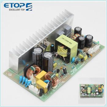 50hz 60hz 12v 12a Mini Smps Dc Power Supply / Smps Transformer ...
