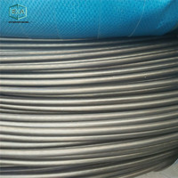 EN 10138 BS 5896 4.5mm 6.0mm 7mm high tension 1670mpa plain surface PC steel Wire