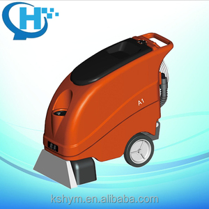commercial water carpet cleaning machine