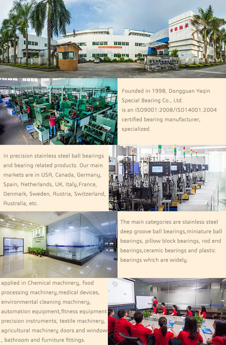 Alta temperatura resistente à corrosão rolamento de alta velocidade micro rolamento de cerâmica completa 688 688z 688rs 688zz 688 2rs 688 2z 688ce