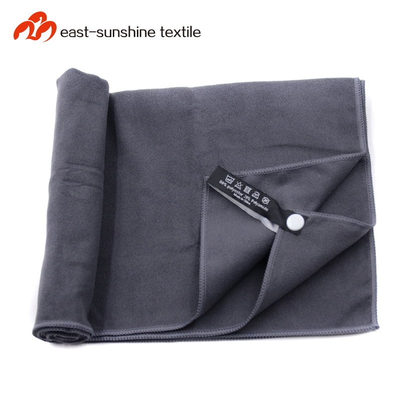 China supplier microfiber cheap sports towels with high quality