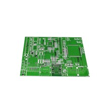 fan coil circuit board, air conditioner control board Custom made PCB  contract manufacturing