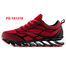 China top brand sports shoes manufacturer,men's blade shoes, blade running shoes