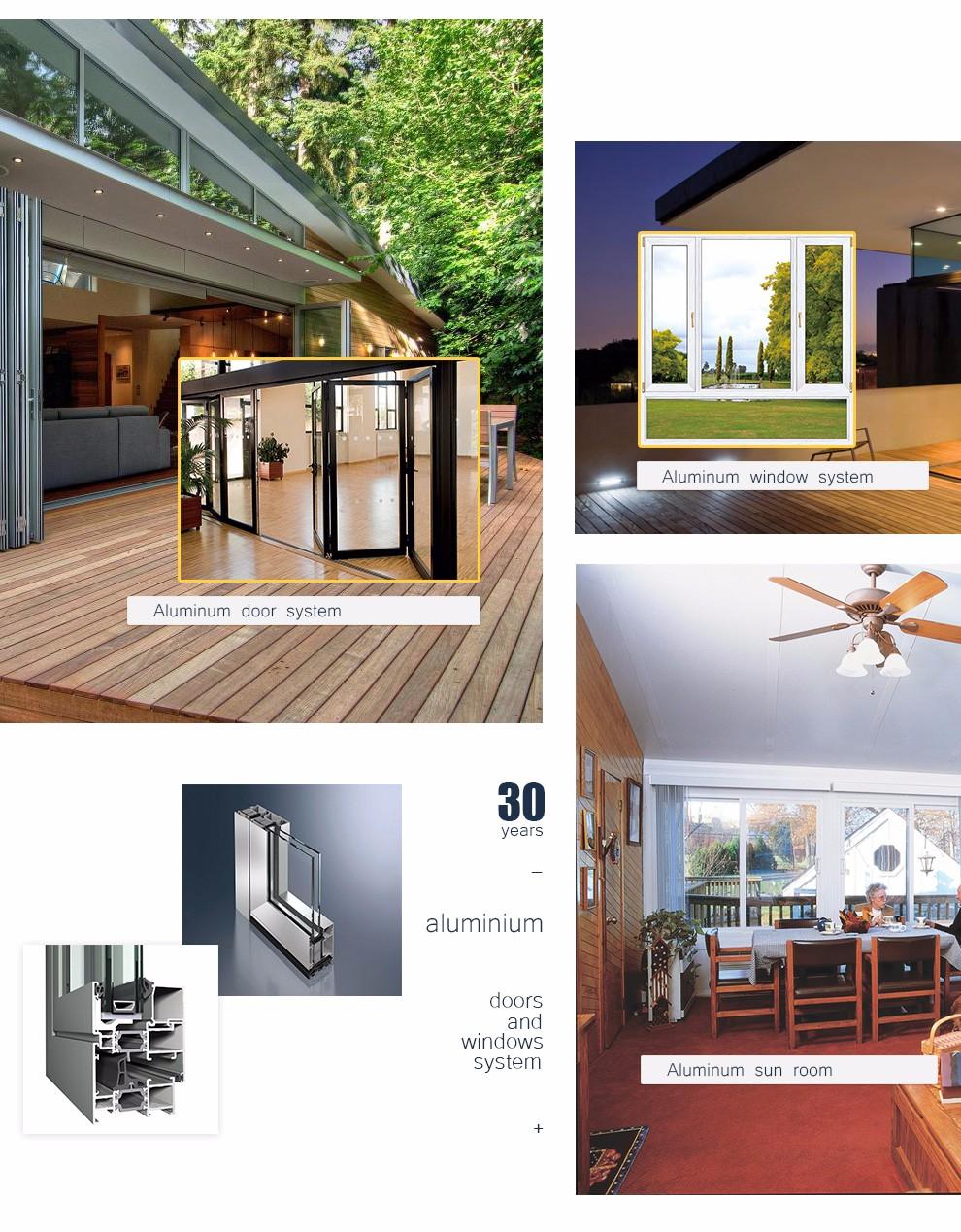 Foshan Bao Aluminium Co Ltd Aluminum Extrusion Aluminum Profile # Fabrica De Muebles Hedi