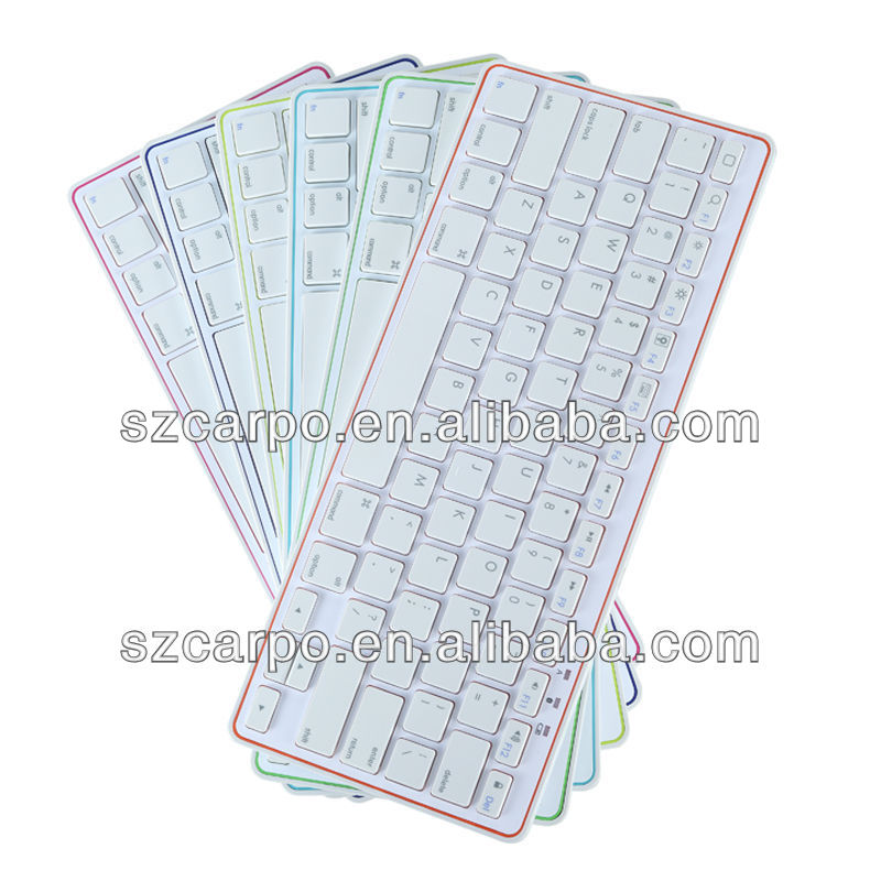free sample!!!new mini ipad keyboard chinese supplier H269