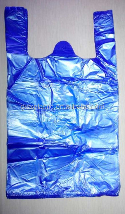 Wholesale China Manufacture Packing HDPE Plastic Bag