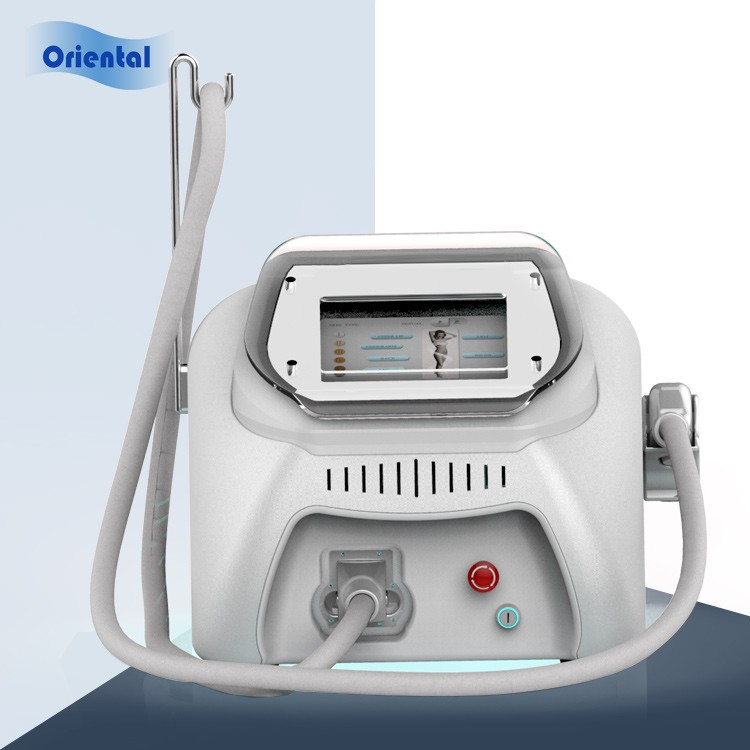 laser diodo 808 portatile Best portable diode laser hair removal machine