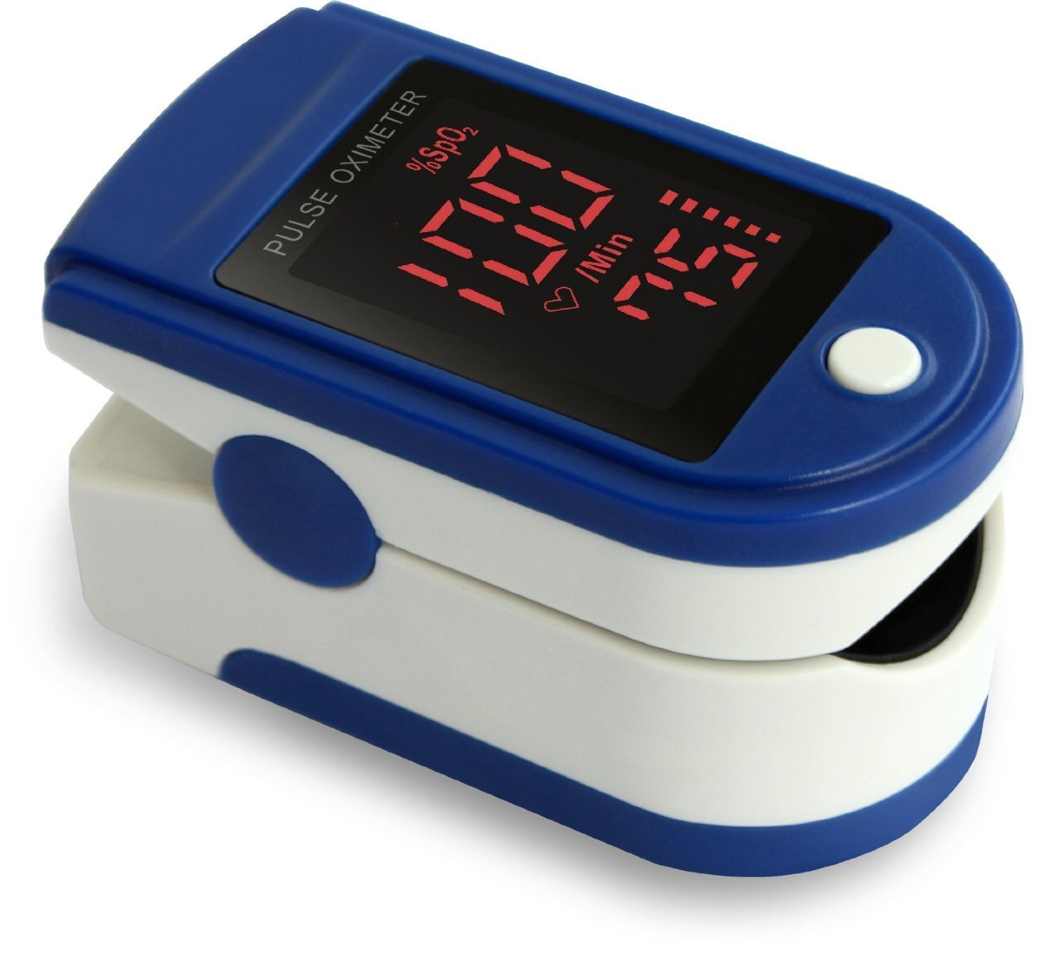 Cheap Pulse Oximeter Device Find Deals On Spo2 Heart Rate Get Quotations Zacurate Pro Series Cms 500dl Fingertip Blood Oxygen Saturation Monitor With Silicon Cover