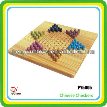 how to make a chinese checkers board