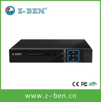 8ch Ahd 1080n Hybrid Dvr Zb-da6408-nh