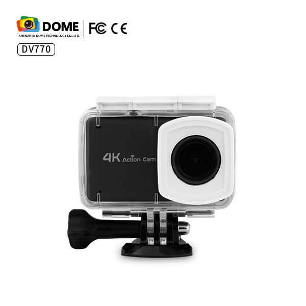 Wholesale colorful 2.0 inch LCD Display 4K sports camera original action camera