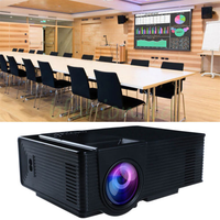Best Professional Home Cinema 1080p cheap full hd led projector