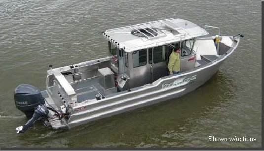 Aluminum Cabin Cruiser Boats, Aluminum Cabin Cruiser Boats Suppliers And  Manufacturers At Alibaba.com