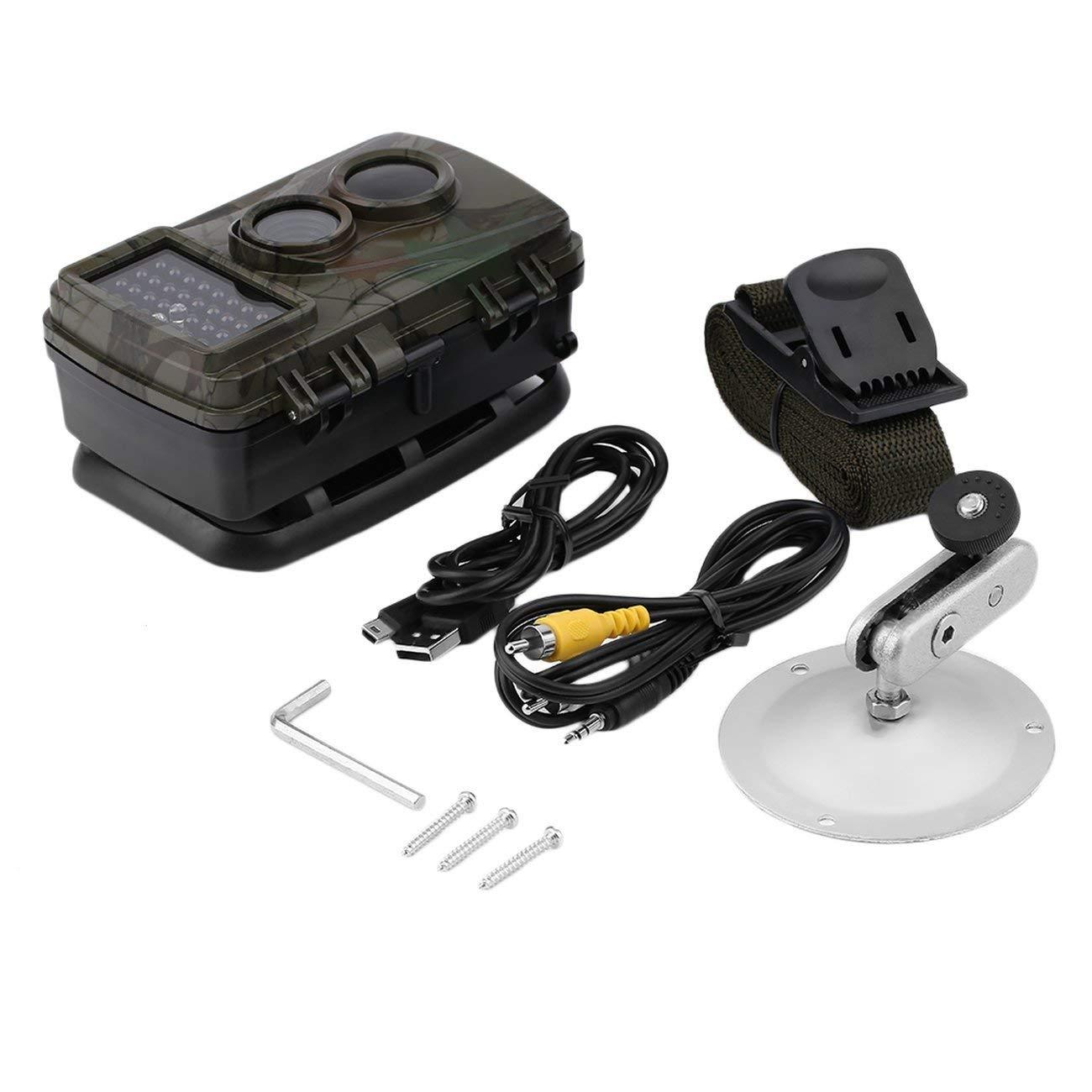 SH-50 E-PM1 E-P5 E-PL3 SP-720 E-M5 SP-820 E-5 E-PL5 E-PM2 Opteka LTX80-O Lightning//Gunshot//Fireworks /& Motion Sensor//Security//Wildlife Trigger for Olympus SP-620 XZ-2 Cameras