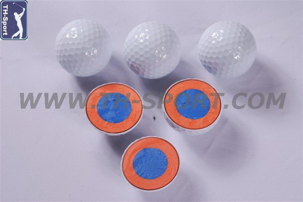 Best quality grace three piece tournament golf ball