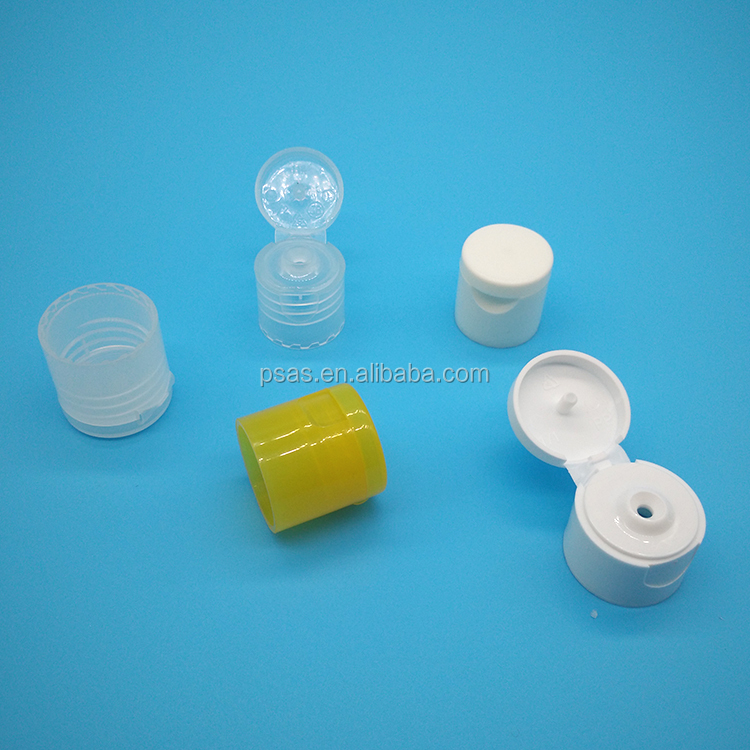 18/410, 18/415, 20/415 cosmetic package lid smooth plastic cover plastic bottle cap