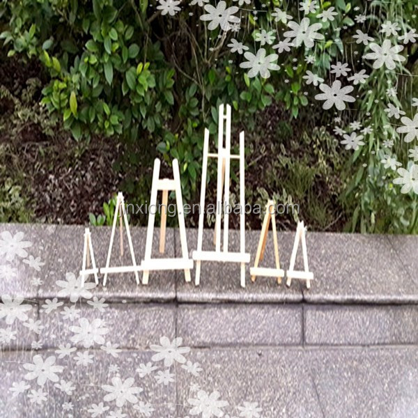 new design tripod easel painting board stand