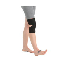 Knee Cap Protector / Open patella Knee Brace / Knee Support with CE/ISO/FDA